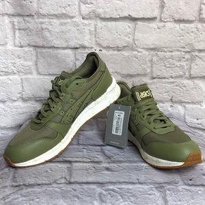 ASICS Gel Lyte Tennis Shoes Sz 10.5 Men's NWT